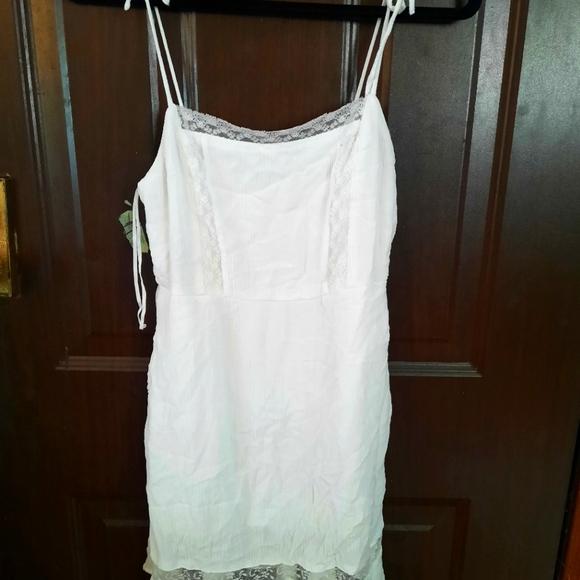 Sumner dress